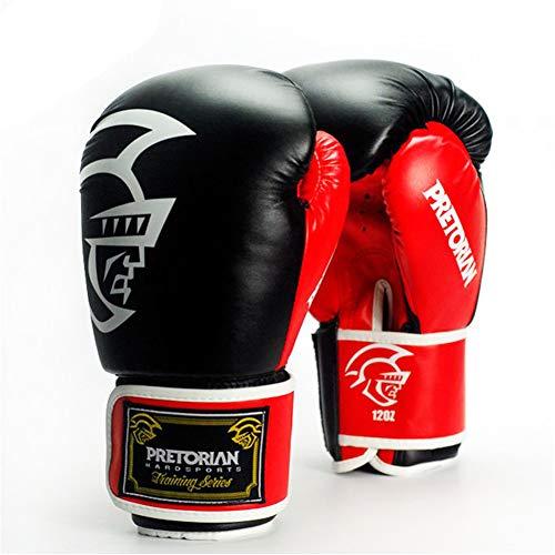 CARWORD Guantes De Boxeo Gemelos Muay Thai MMA Unisex GRANT