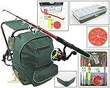 Roddarch-Junior-Beginners-Fishing-Kit-Set-Inc-Rod-Reel-Tackle-Set-Fishing-Stool-Seat-Rucksack-Bait-Box