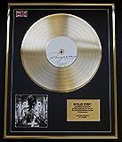 JUSTIN BIEBER/Cd Disco d'oro Disco Limitata Edizione/PURPOSE