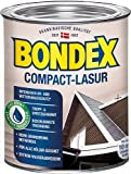 Bondex Compact Lasur Weiss 2,5l - 381243