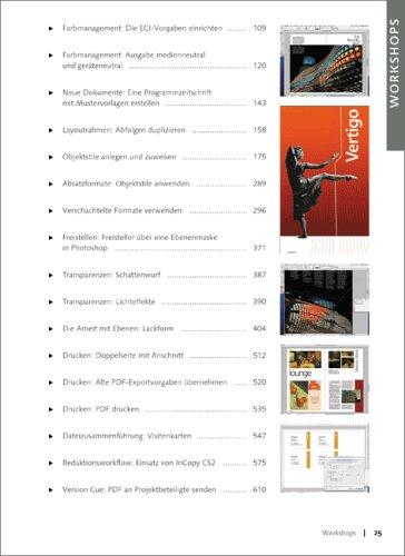 Adobe InDesign CS2: Das Praxisbuch zum Lernen und Nachschlagen (Galileo Design)