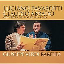 Verdi:Rarities