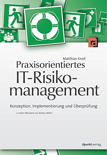 Risikomanagement Buch Bestseller