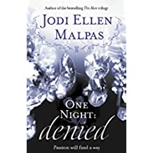 One Night: Denied (One Night series Book 2) (English Edition)