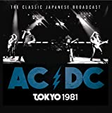 AC/DC: Tokyo 1981 (Audio CD)