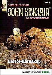 John Sinclair Sonder-Edition - Folge 059: Horror-Horoskop