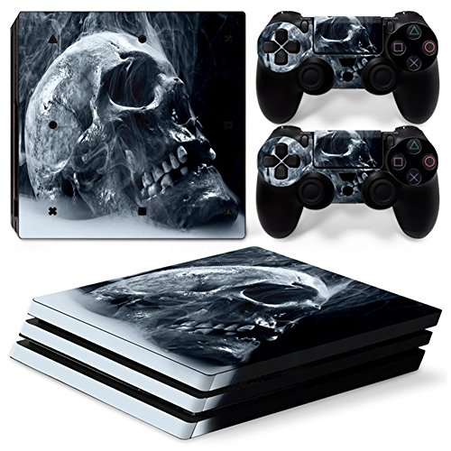 morbuy-ps4-pro-skin-consola-design-foils-vinyl-pegatina-sticker-decal-and-2-playstation-4-pro-dualsh
