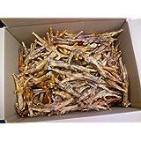 Hollings Natural Chicken Feet 2kg Bulk Box