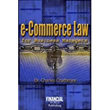 E-commerce Law for Small Business