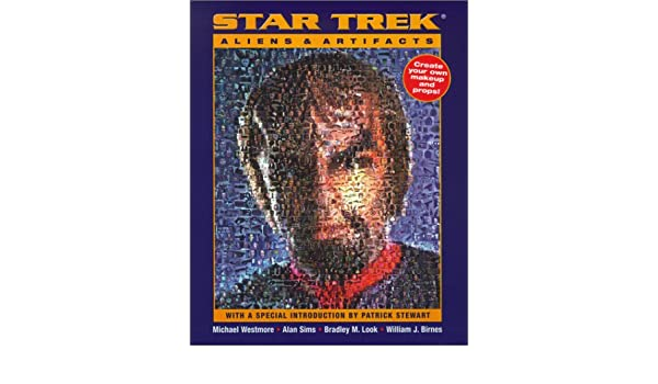 Buy Star Trek: Aliens & Artifacts Book Online at Low Prices in India