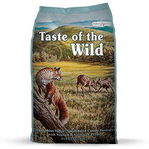 Taste of the wild Appalachian Valley, 1er Pack (1 x 13 kg) -