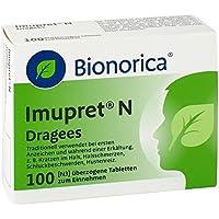 Imupret N Dragees, 100 St. preisvergleich bei billige-tabletten.eu