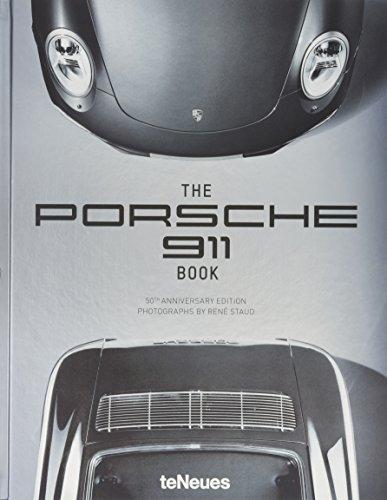 The Porsche 911 Book : 50th Anniversary Edition, édition français-anglais-allemand-russe-japonais par Rene Staud