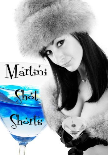 Martini Shot Shorts by Brian McCulley Martini Shot