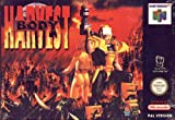 Body harvest - Nintendo 64 - PAL -