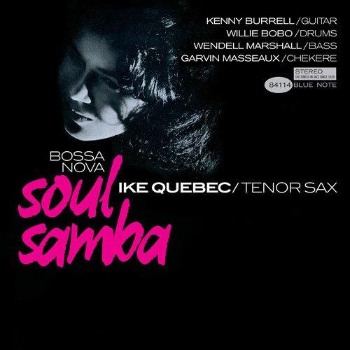 bossa-nova-soul-samba-vinilo