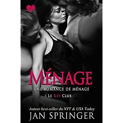 Ménage (Le Key Club t. 1)