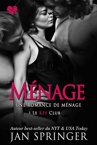Menage (2018) - Jan Springer