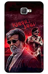 iessential rajnikanth Designer Printed Back Case Cover for SAMSUNG Galaxy A9 Pro