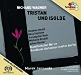 Richard Wagner: Tristan und Isolde -
