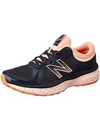 New Balance Running, Zapatillas Deportivas para Interior Mujer