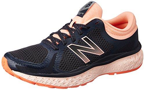 New Balance 720v4, Chaussures de Fitness Femme, Gris (Dark...