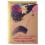 Hallmark Muttertagskarte für Mutter (My Beautiful Mother)