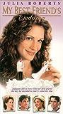 Die Hochzeit meines besten Freundes [VHS]