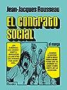 El contrato social: el manga