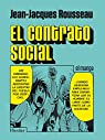 El contrato social: el manga par Rousseau