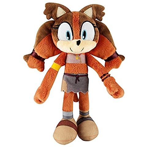 Sonic the Hedgehog-