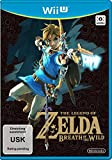 The Legend of Zelda: Breath of the Wild - [Wii U]