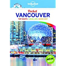 Pocket Vancouver (Pocket Guides)