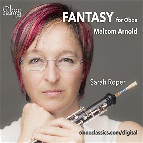 Fantasy for Oboe