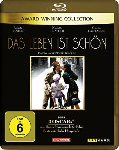 Bild von Das Leben ist schön - Award Winning Collection [Blu-ray]
