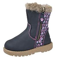 Paw Patrol Girls Mid Claf Boots