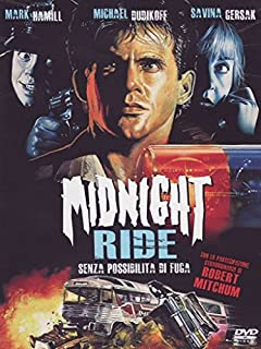 Midnight Ride - Senza Possibilita' Di Fuga by Michael Dudikoff