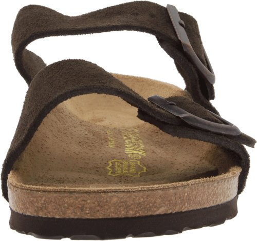 Birkenstock Arizona Mocca Mens Sandals Moka