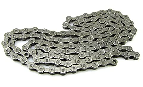 SaySure - 9 Speed 116 Links HG-73 Bike Bicycle Cycling Chain