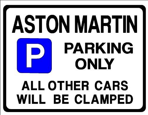 aston-martin-car-parking-sign-gift-for-db-6-v8-db6-vantage-2-4-model-owner-size-large-205-x-270mm-by