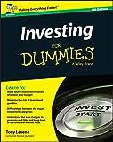 Investing for Dummies UK 4e