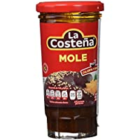 La Costeña Mole Paste 235g