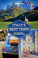 Italy's Best Trips: 40 Amazing Road Trips