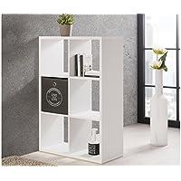 Suchergebnis auf Amazon.de für: Regal - Raumteiler / Wohnzimmer ...