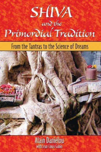Portada del libro Shiva and the Primordial Tradition: From the Tantras to the Science of Dreams by Alain Daniélou (2006-11-10)