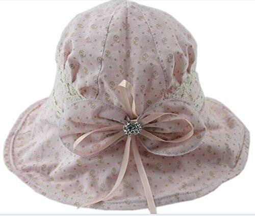 nsxbzz *Frau Sonnenschirm Tuch hat Fischer Hut faltbarer Sonnenschutz Radtouren Caps sind Code von Erwachsenen 3 Farbe
