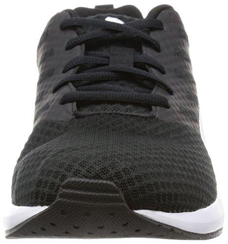 Puma Flare Mesh, Chaussures de Running Compétition Homme Noir - Schwarz (puma black-puma White 02)