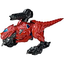 Power Rangers Movie - Zord DX (Bandai 42555)