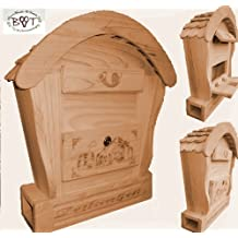 suchergebnis auf f r briefkasten holzhaus. Black Bedroom Furniture Sets. Home Design Ideas
