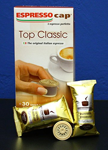 240 Capsule Caffè Espresso Cap